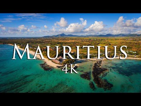 Mauritius | 4K