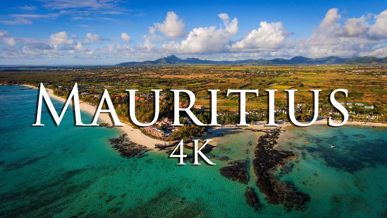 Mauritius   4K