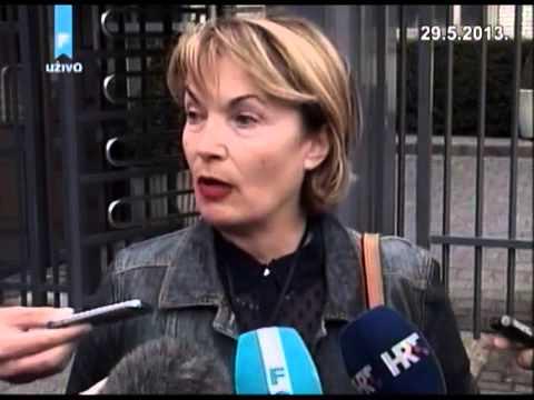 Odvjetnica Brune Stojića: Svuda smo imali zatvorena vrata