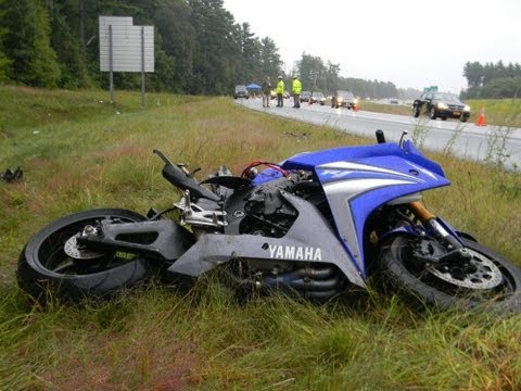 Ohio Personal Injury Attorney - Motorcycle Accidents in Bowling Green