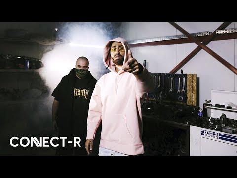 Смотреть клип Connect-R Ft. Phunk B - Imi Pare Rau