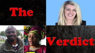 The Verdict Ep.5: Urinating Shoplifter And Contract Killing Gone REALLY Bad