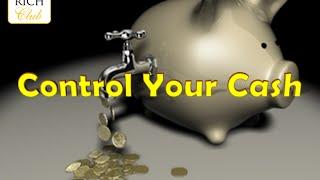 Bo Sanchez TRC - Control Your Cash (PowerTalk)