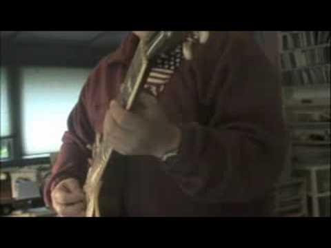 Fender Super Champ XD Samba Pa Ti - Don Anderson