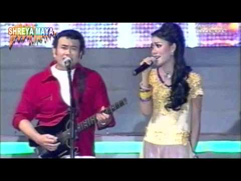 SHREYA MAYA feat Rhoma Irama dan Soneta Group DIL LAGA LIYA Travel Video