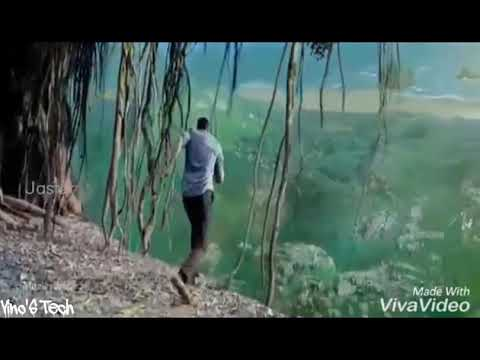 Azaghe Unna Piriyamaaten Song Vanamagan Version