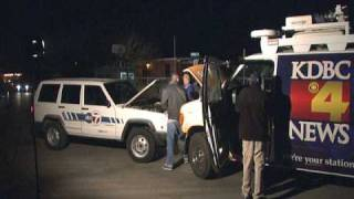 kvia abc 7 helps out kdbc in their darkest hour