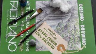 Mis materiales de dibujo - Arte Divierte