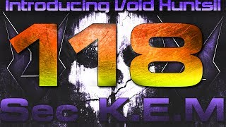 118 second K.E.M on StrikeZone! Call of Duty Ghosts gameplay