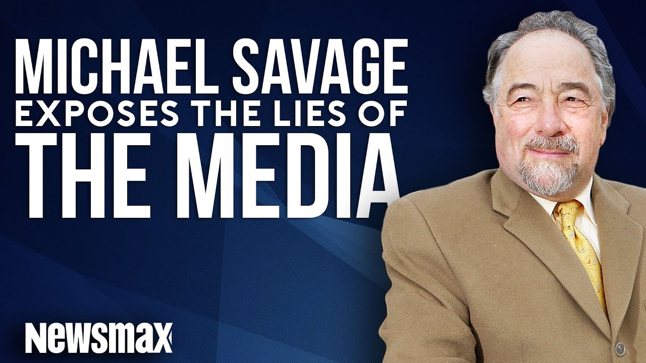 Download Michael Savage Exposes the Big Lies of the Mainstream Media