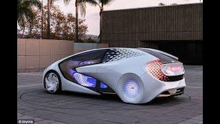 10 Vehículos Futuristas que Podrás Comprar muy Pronto