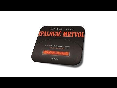 Spalovač mrtvol (Ladislav Fuks) - ukázka