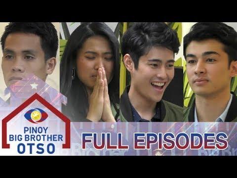 PBB Pinoy Big Brother Otso May 28 2019 Full Episode ...