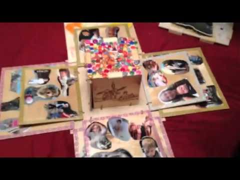 Прикольные подарки коробка в коробке 182