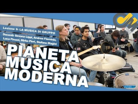 CMM Pianeta Musica Moderna - I wish - Stevie Wonder