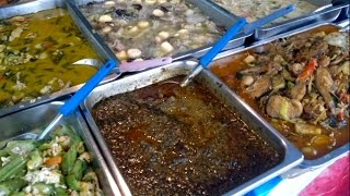 Bangkok Street Food Sukhumvit Soi 8