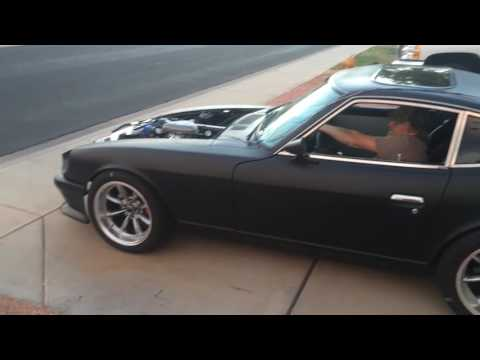 280z Rebello 3.2 stroker