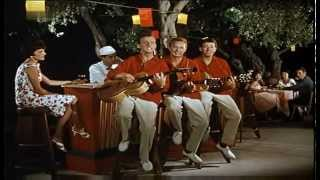 Nilsen Brothers - Linda, oh, Linda 1959
