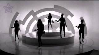 [VNWonderful] [Clear version] Be My Baby (English version)  - Wonder Girls