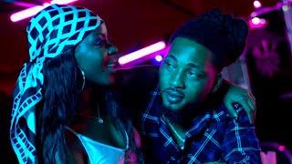 Ball Greezy - I'm In Love (Official Video) (feat. Lyriq Tye)