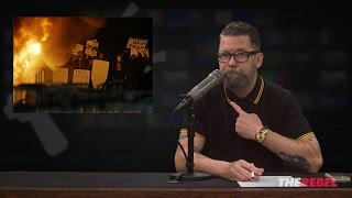 Gavin McInnes: Why Antifa is over (BONUS Lauren Southern!)