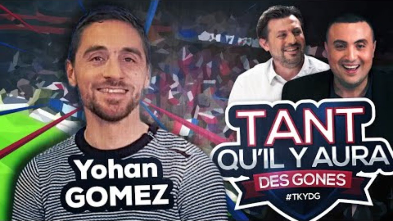 OL, Covid-19, Aouar, Lopes, Memphis Depay : TKYDG avec Yohan Gomez