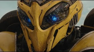 Bumblebee 2018 Movie Tribute - The Resistance - Skillet
