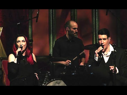 "Blutengel - Black (live & acoustic in Berlin - from ""A Special Night Out"")"