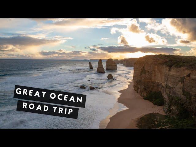48 HOURS GREAT OCEAN ROAD TRIP | Top Sights on the Great Ocean Road