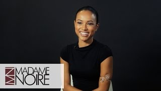 Karrueche Tran Reveals Father Is Gay | MadameNoire