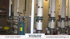 Woodland Mechanical Plumbing and Heating