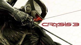 Crysis 3 - o inicio: PC Gameplay Max Settings