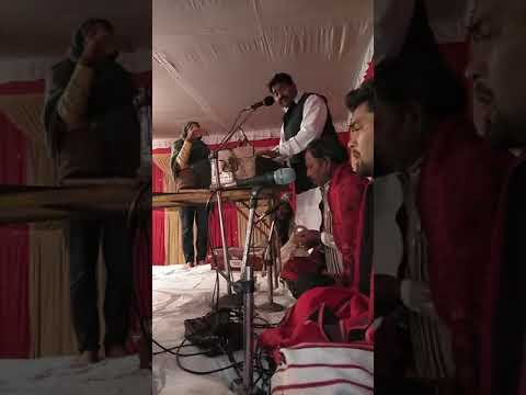 Dhan joban Or kaya Nagar... Rajendra Rao