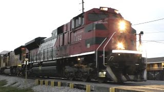 4Y Congested Railroad Network in New Orleans LA 03052017 Ymbmars01