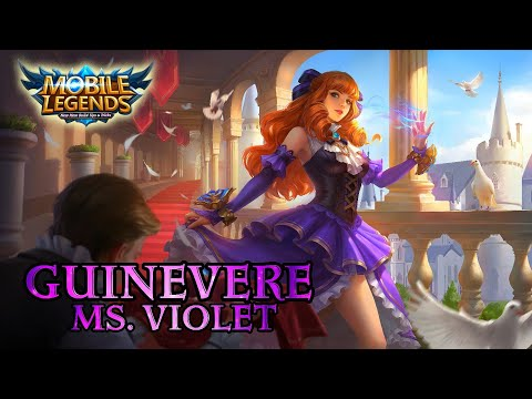 Guinevere Combo and Build Gameplay