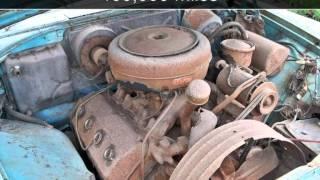1956 CHRYSLER NEW YORKER  Used Cars - Mankato,Minnesota - 2014-07-16