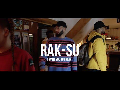 | I Want You To Freak Rak-Su | Steven Pascua Choreography |