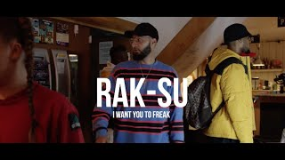 Gambar cover | I Want You To Freak Rak-Su | Steven Pascua Choreography |
