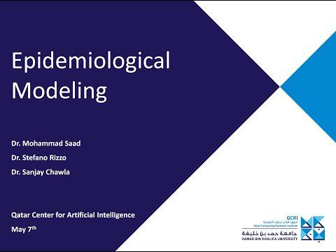 Epidemiological Modelling | 2020