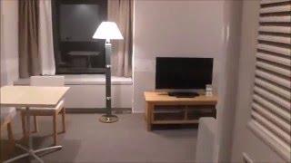 星野リゾート・北海道トマム・ザ・タワー「上層階スイートルーム」1フ...