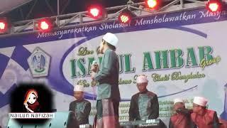 Gambar cover IS'ADUL AHBAB TERBARU  (nyumbang lagu)