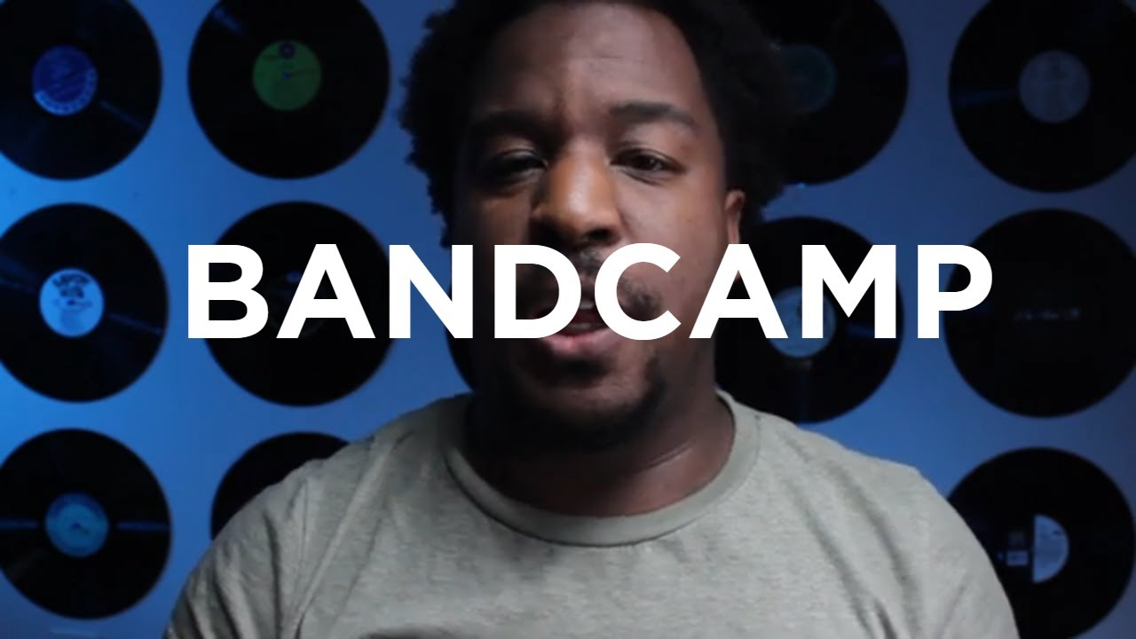 Why Indie Artists Should STILL Use Bandcamp