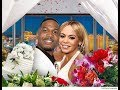 FAITH EVANS & STEVIE J 'GYPSY MOBILE MINISTER' HIRED ... Hours Before Wedding