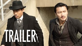The Bullet Vanishes - OFFICIAL HD TRAILER - Chinese Murder Mystery
