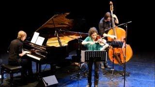 Brendan Faegre Edge Ensemble - Passacaglia (from above) - Debut @ Korzo