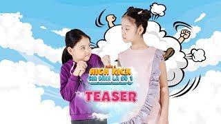Gia đình là số 1 Phần 2 | teaser: Cặp đôi nhí hứa hẹn gây bão trong thời gian sắp tới vì độ đáng yêu