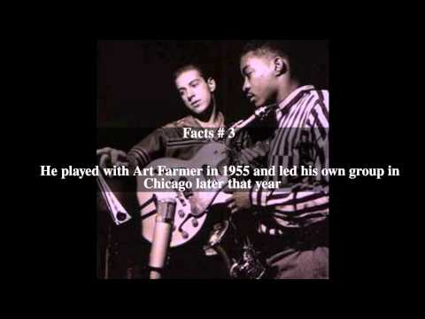 John Jenkins jazz musician Top # 5 Facts
