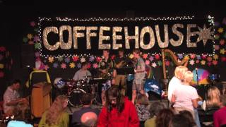 NHS Spring Coffeehouse 2015 1st Show (fixed)