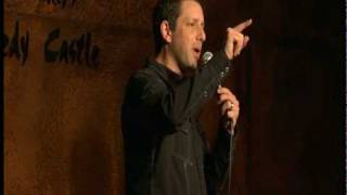 James P. Connolly - Stand Up Comedy