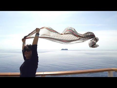 50th Anniversary Cruise – Sea Days | Oriflame Cosmetics